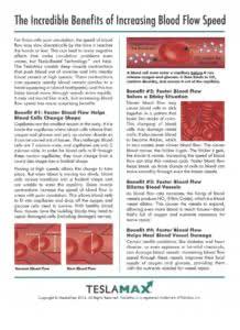 Brochure for Neuropathy treatment