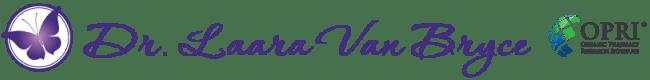 Logo Dr. Laara Van Bryce