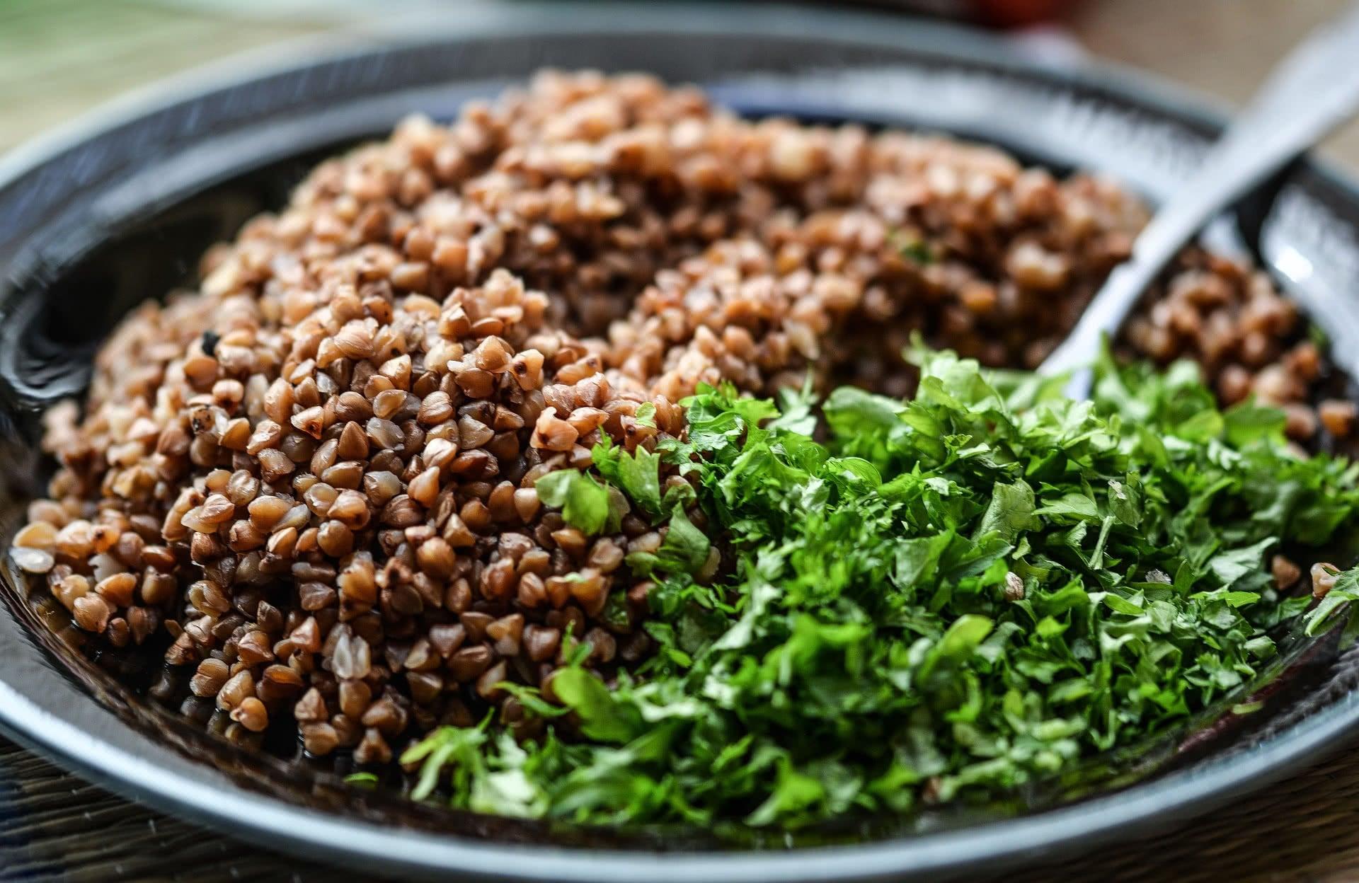 groats-herbs
