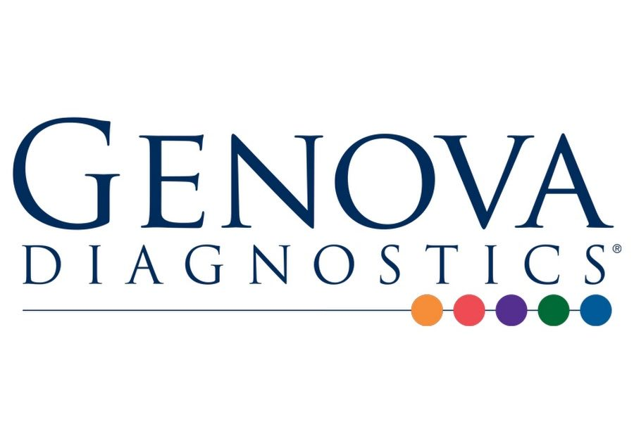 Genova Diagnostics Logo